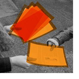 leaflet campaign image